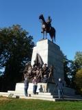 Cavalry Battlefields of Gettysburg