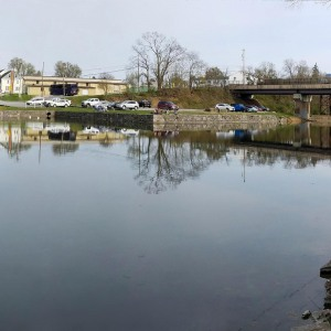 20180421_173618--C&O Canal at Williamsport